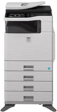 Sharp MX-B402