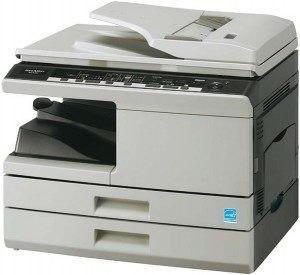 Sharp MX-B201D