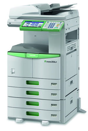 Toshiba e-STUDIO306LP