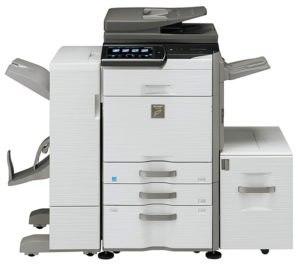 Sharp MX-M364N
