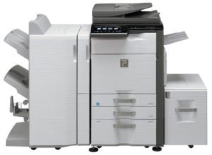 Sharp MX-M564N