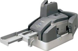 Canon imageFORMULA CR-80