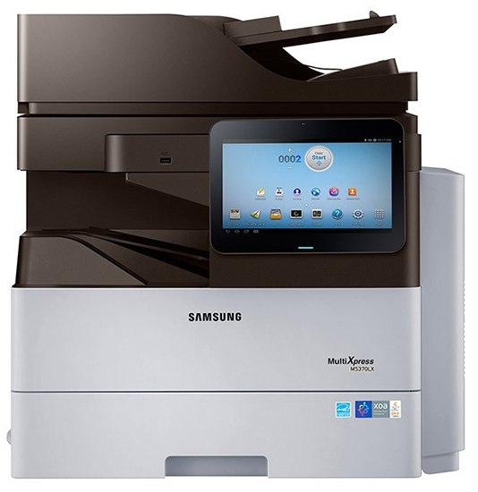Samsung MultiXpress M5370LX