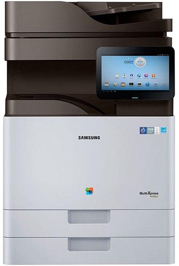 Samsung MultiXpress K4350LX