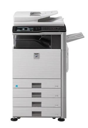 Sharp MX-M654N