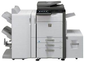 Sharp MX-4141N