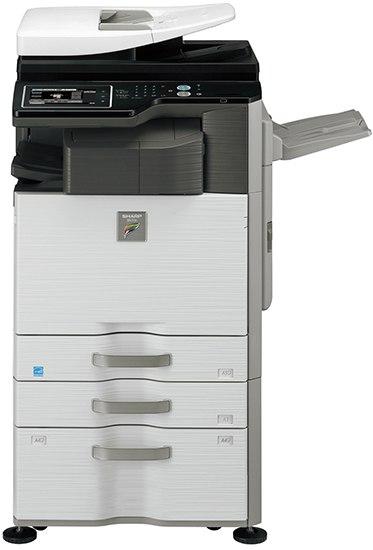 Sharp MX-2616N