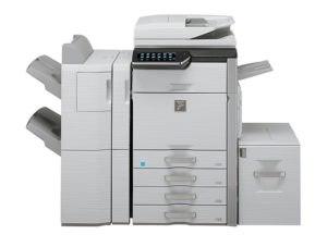 Sharp MX-3550N